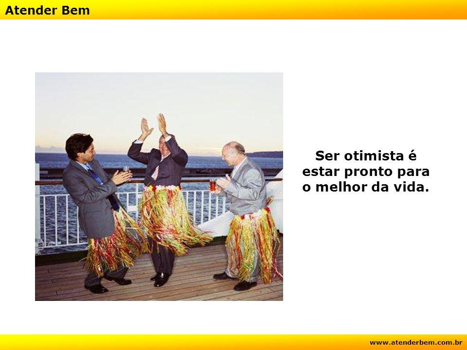 Atender Bem www.atenderbem.com.br Basta uma atitude... Um aperto de mãos.