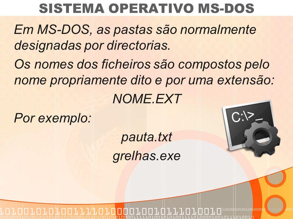 Sistemas Operativos – Distribuidos Este tipo de sistemas vem utilizar dois princípios para aumentar o poder computacional: o paralelismo e as redes de dados.