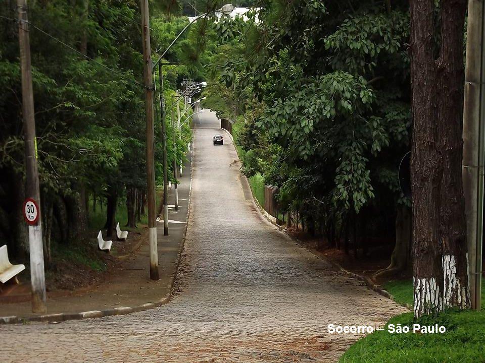 Socorro – São Paulo