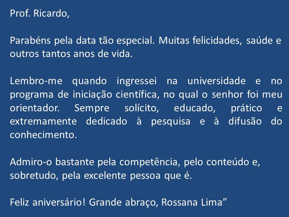 24. Rossana Claudia Cursino Lima. MENSAGEM TEXTO A SEGUIR Transformadas Discretas para Processamento de Sinais e Correção de Erros em Sistemas de Comu