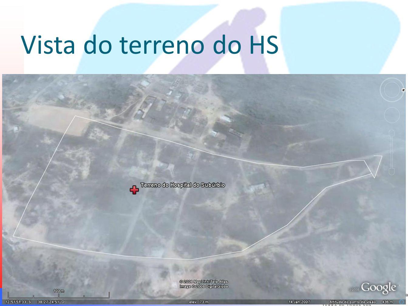 PPP DE SAÚDE NO ESTADO DA BAHIA: Contexto do serviço público de saúde no Estado 3,8 milhões de habitantes PIB é R$ 46,2 bi IDH de 0,79 > 14 milhões de habitantes PIB R$90,9 bi 37 hospitais públicos estaduais na Bahia, com 4.939 leitos 7 hospitais estaduais foram municipalizados e 1 federalizado (2007 a 2009) Há 19 anos não se cria novo hospital público de emergência na região metropolitana de Salvador População abrangida na área de atração: 1 milhão de habitantes População abrangida na área de atração: 1 milhão de habitantes Região Metropolitana de Salvador Bahia