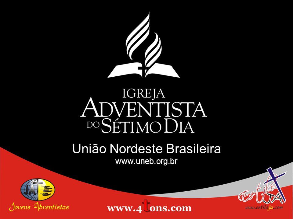 União Nordeste Brasileira www.uneb.org.br