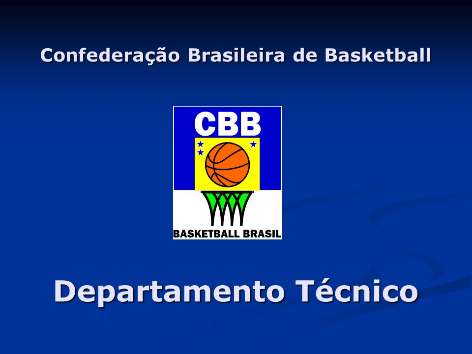 Coordenação de Arbitragem da CBB Coordenação de Arbitragem da CBB Vamos aprender juntos em qualquer hora e lugar.