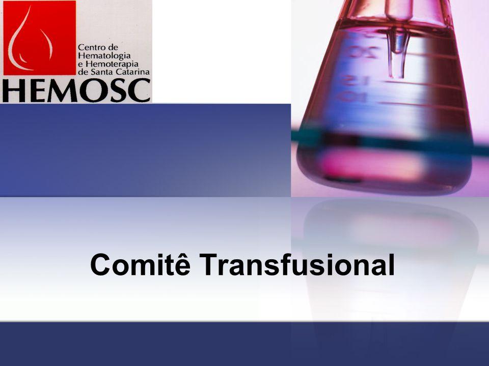 Comitê Transfusional