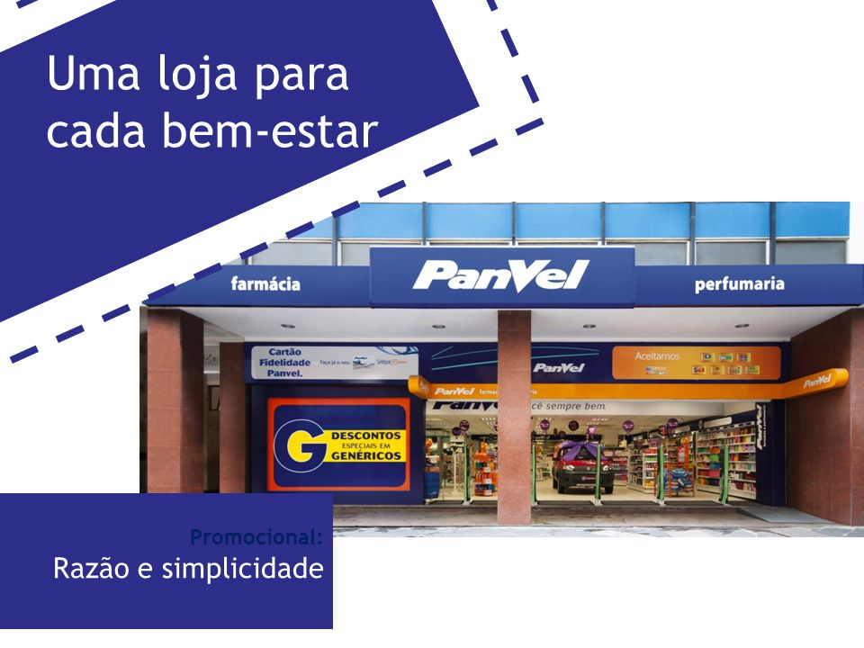 QUESTIONAMENTOS apoiofarma@panvel.com.br Obrigada pela atenção! Programa Destino Certo