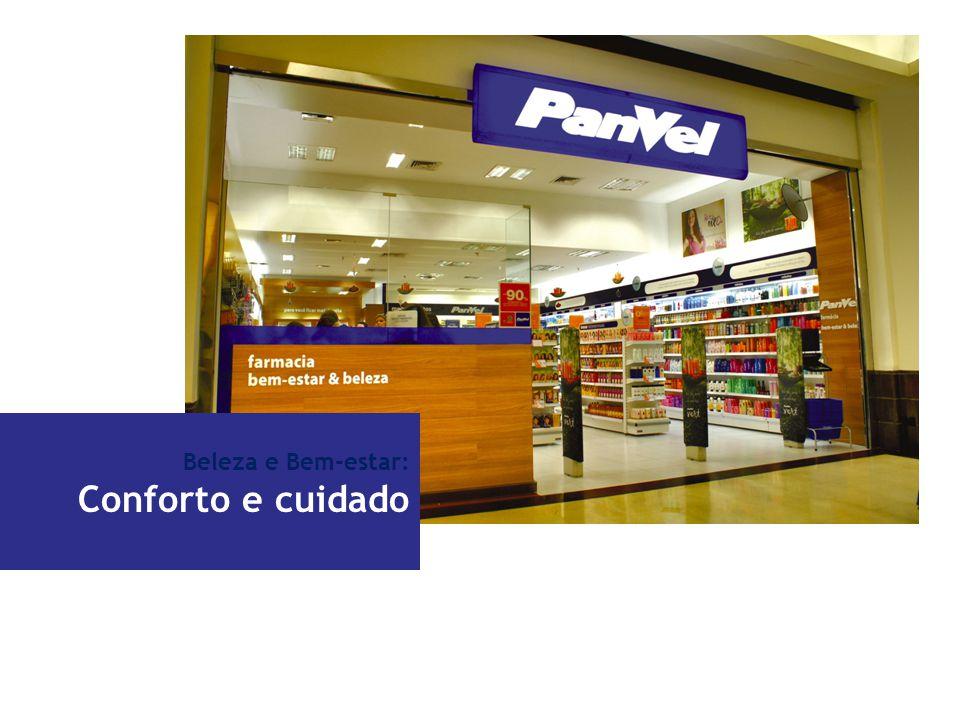 Programa FILIAIS PARTICIPANTES Início – 14 lojas em Porto Alegre 4 meses após - mais 14 filiais também em Porto Alegre Abril 2011 - 2 lojas em Curitiba