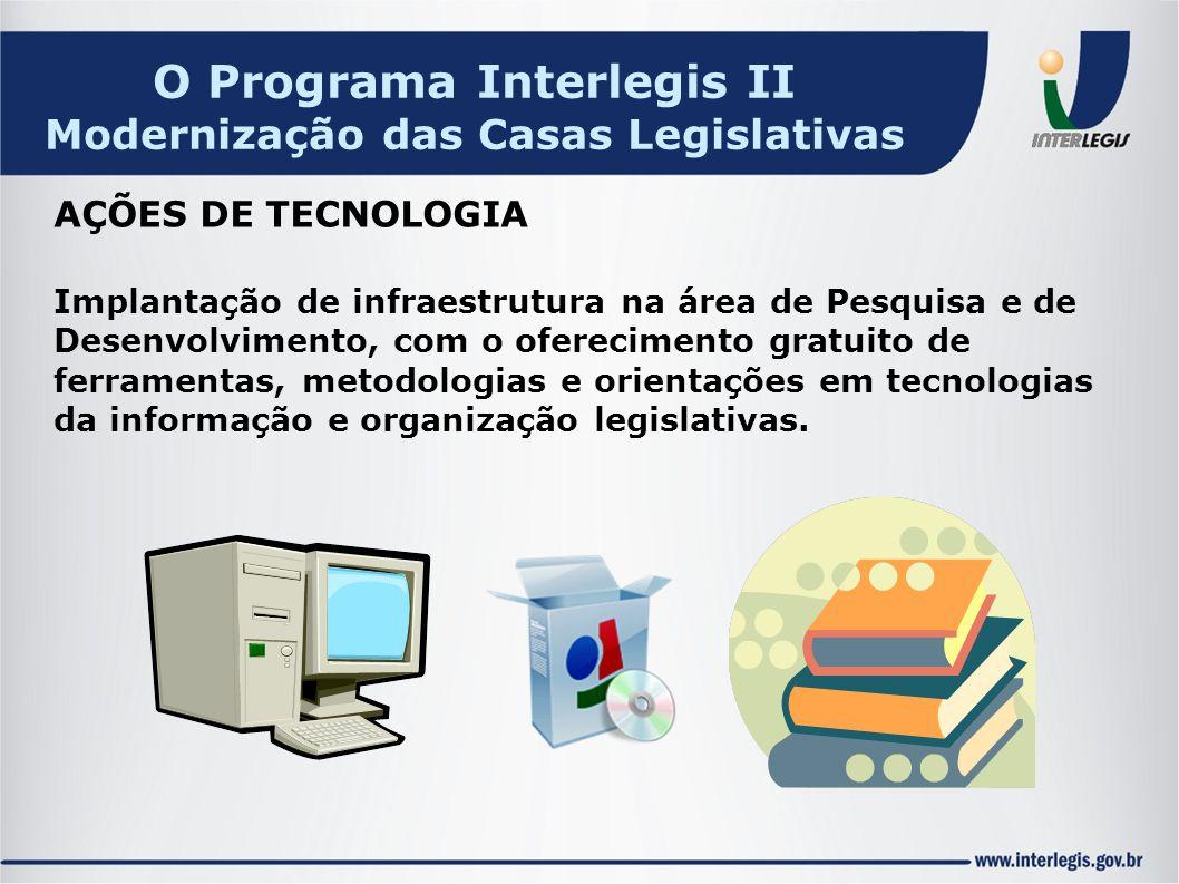 Implantação de infraestrutura na área de Pesquisa e de Desenvolvimento, com o oferecimento gratuito de ferramentas, metodologias e orientações em tecn