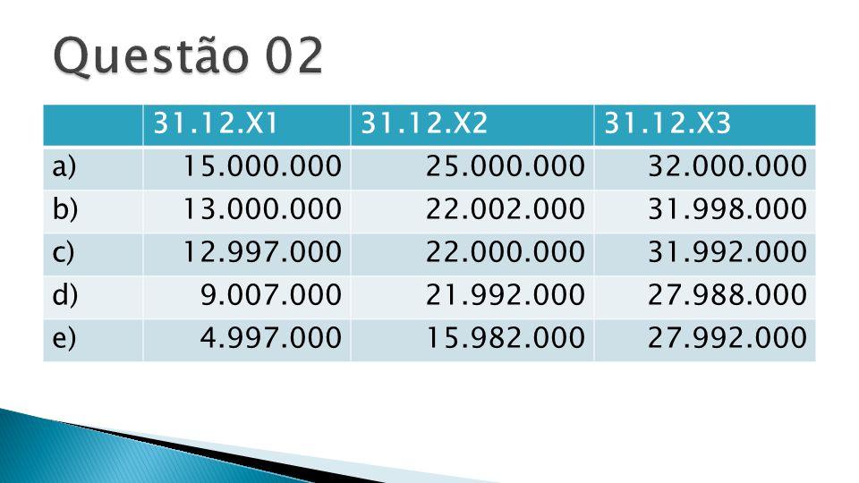  1) VENDAS RECEBIDAS EM X1.