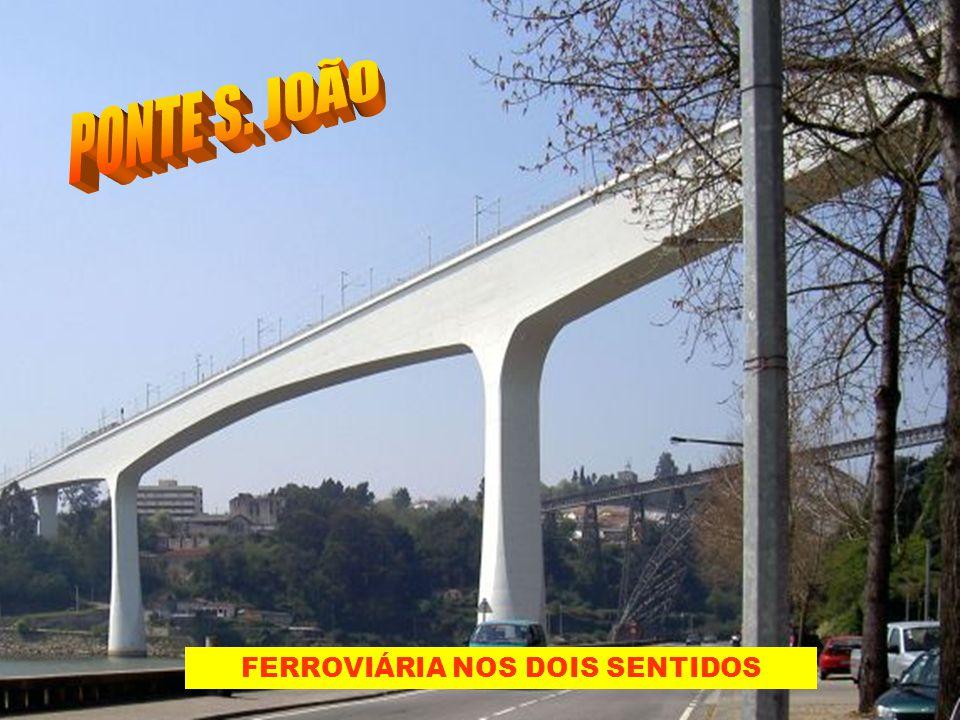 FERROVIÁRIA NOS DOIS SENTIDOS