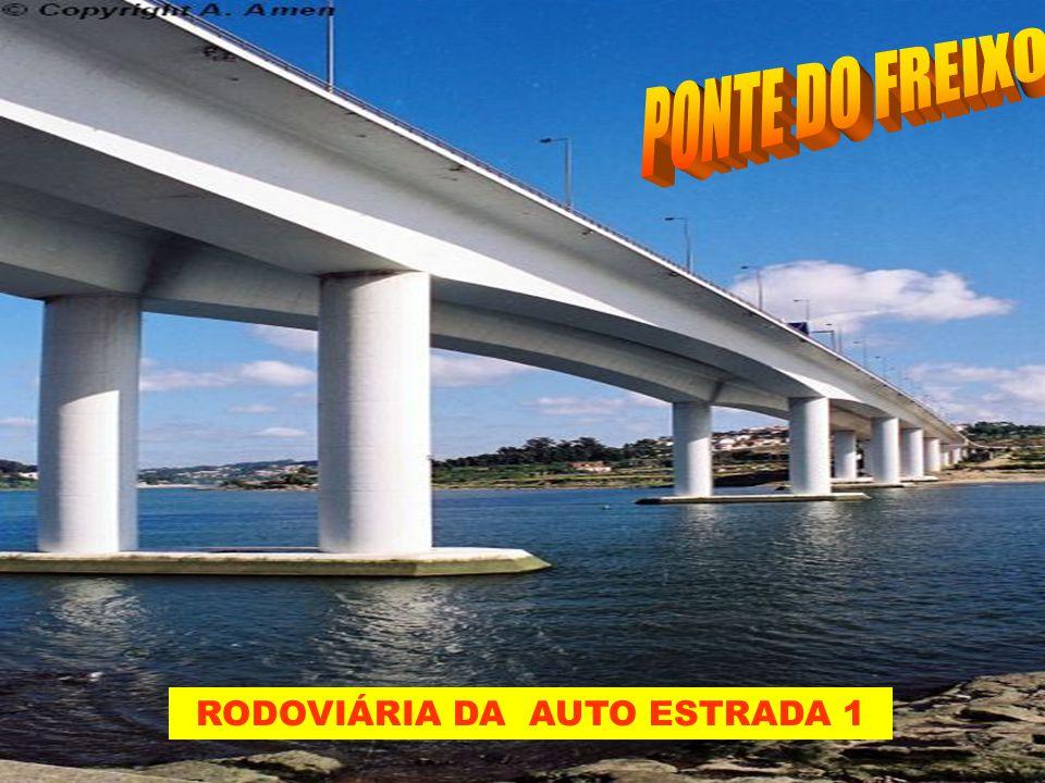 RODOVIÁRIA DA AUTO ESTRADA 1
