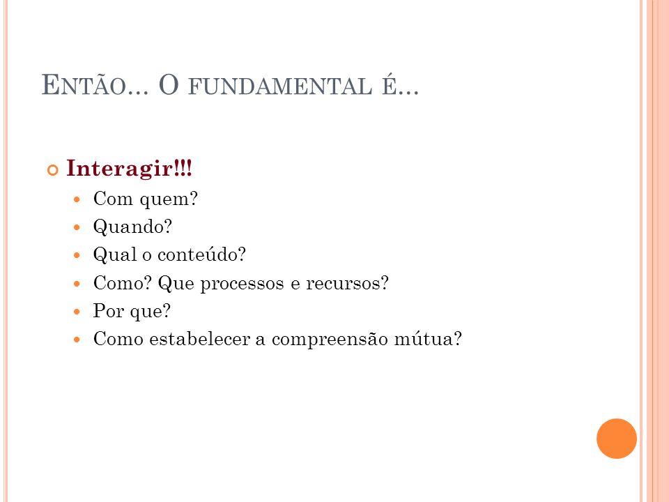 C OORDENAÇÃO... III Para coordenar com sucesso é preciso... Uma estrutura... Flexibilidade nas interações Comunicação! Negociação! Conhecimento e raci
