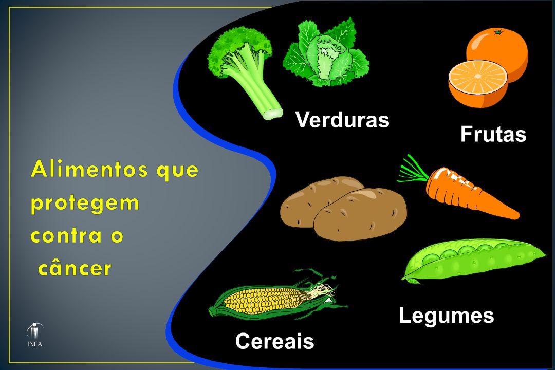 Verduras Frutas Legumes Cereais
