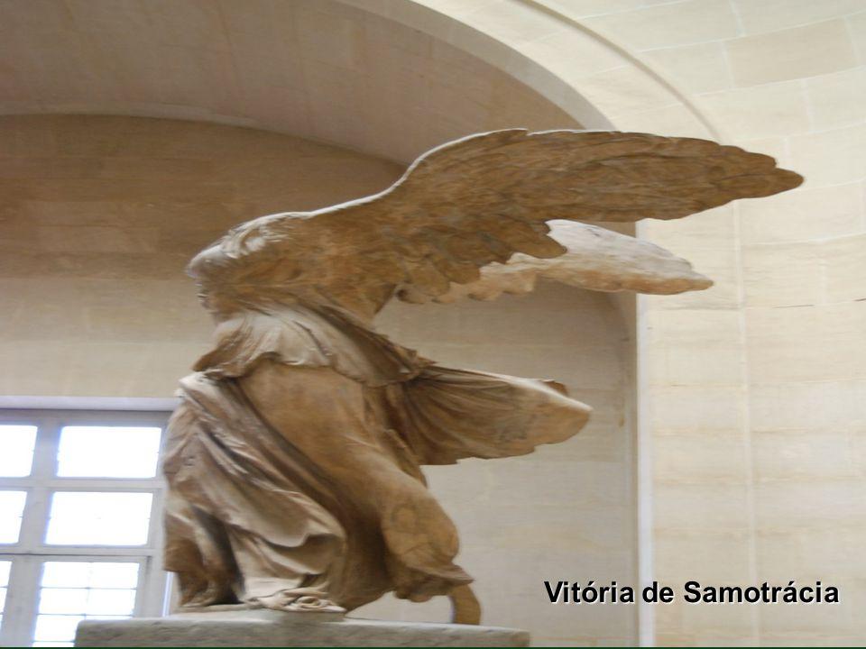 Vitória de Samotrácia