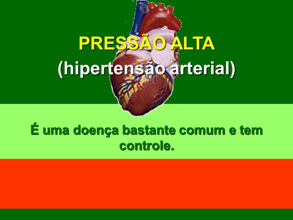 EExistem várias situações que podem ajudar a controlar a pressão arterial e fazer com que o paciente dependa menos das medicações.