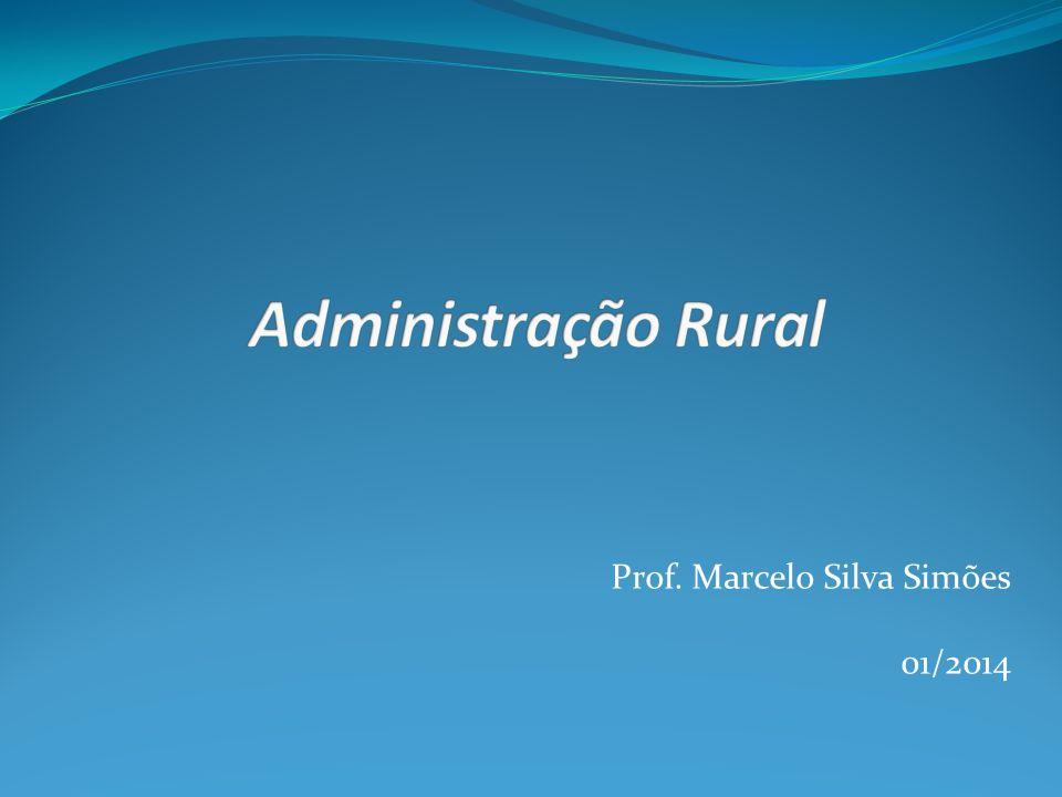 A empresa rural e os fatores de produção O trabalho como fator de produção Significa as atividades exercidas pelo homem.