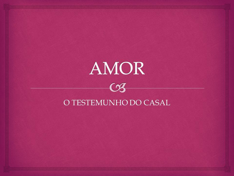 Caminho de Amor AMAI-VOS UNS AOS OUTROS, ASSIM COMO EU VOS AMEI 2 (Jo 15,12) 2ª reflexão 17h