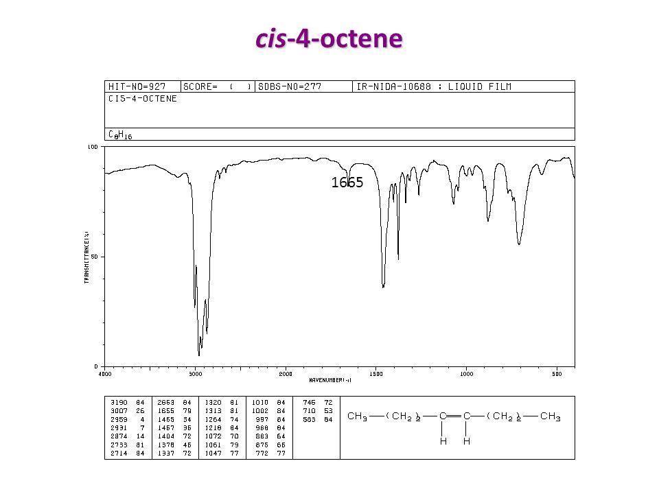 1665 cis-4-octene