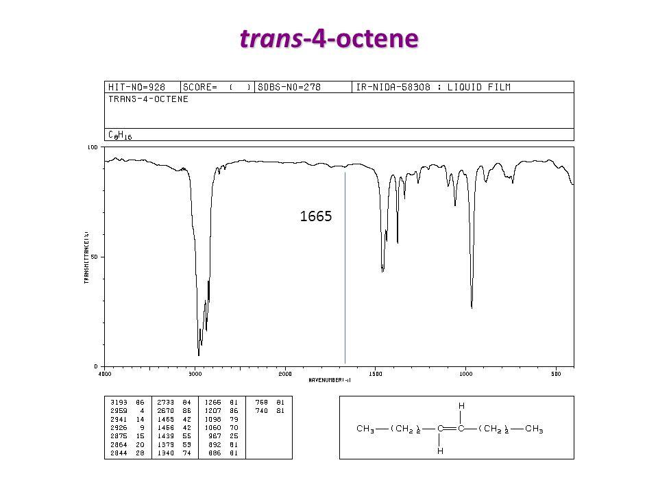 1665 trans-4-octene