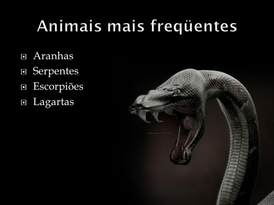  São quatro os tipos (gêneros) de serpentes peçonhentas no Brasil:  Bothrops (jararaca, jararacuçu, urutu,, cotiara, caiçaca),  Crotalus (cascavel),  Lachesis (surucucu-pico-de-jaca) e  Micrurus (corais-verdadeiras).