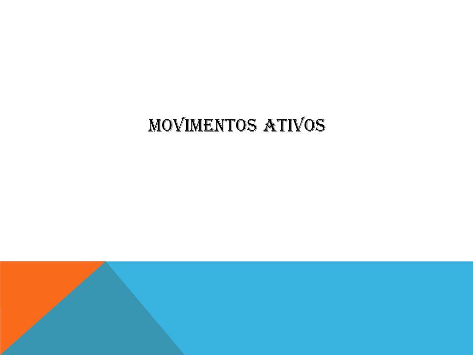 MOVIMENTOS ATIVOS