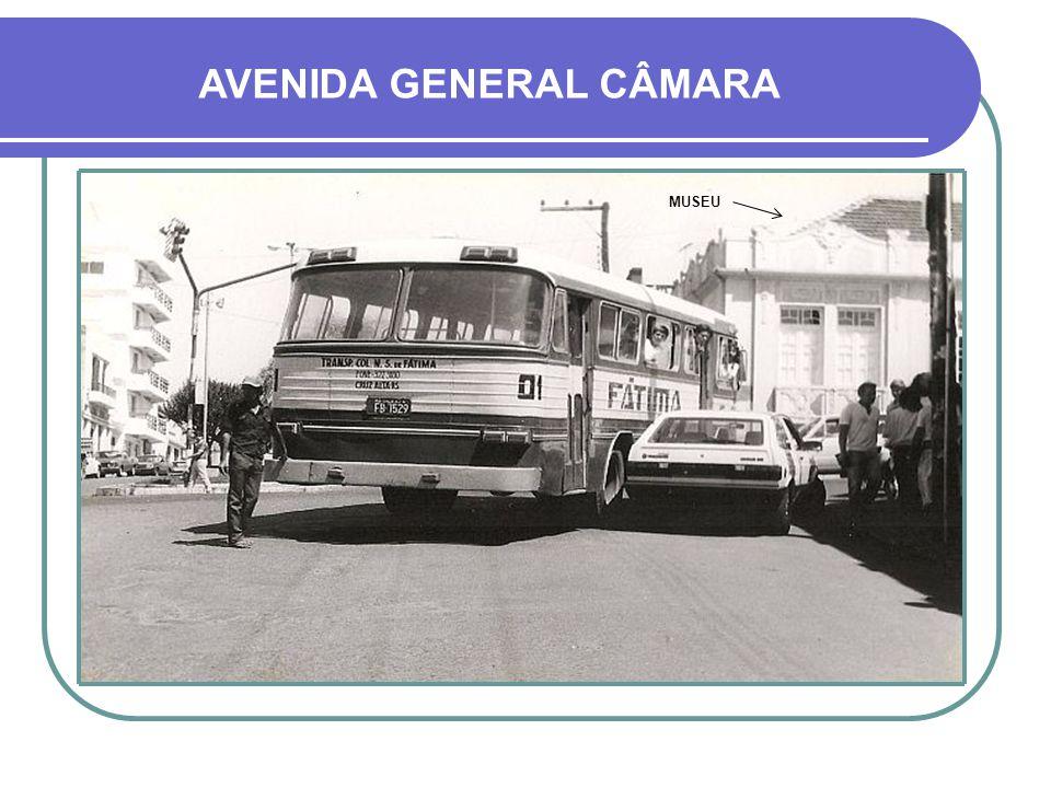 ESQUINA RUA BARÃO DO RIO BRANCO AVENIDA GENERAL OSÓRIO