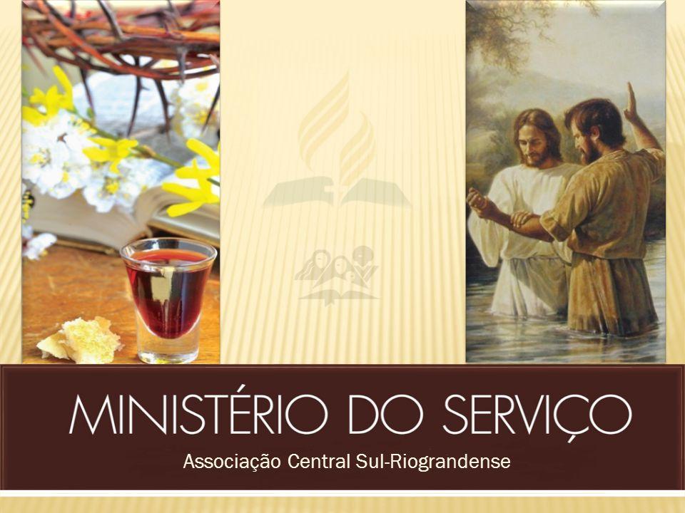 Associação Central Sul-Riograndense