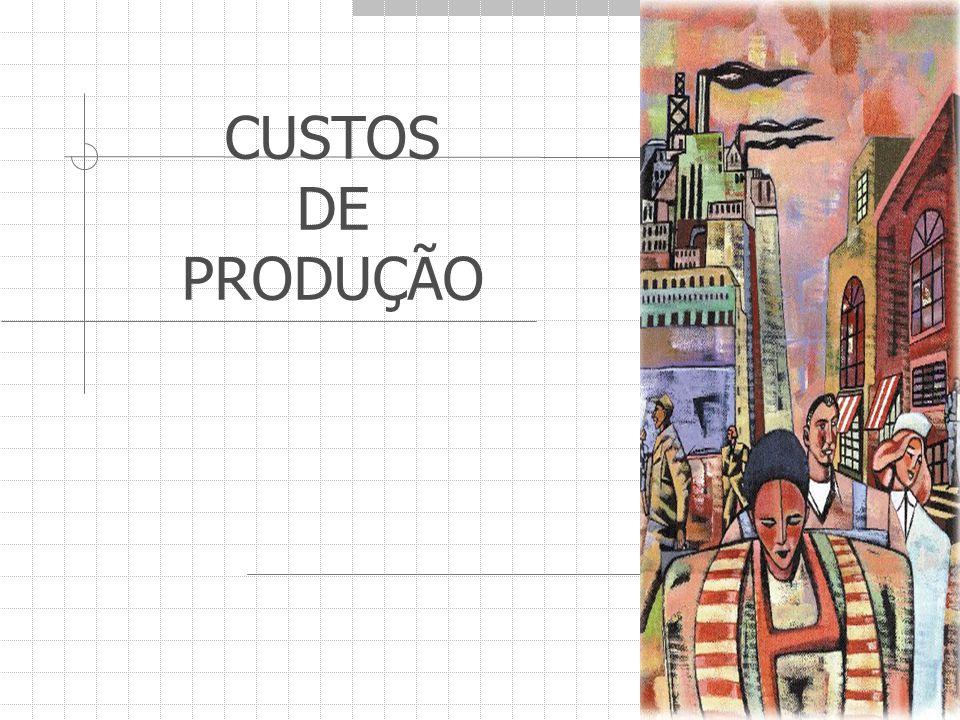 TEORIA DA PRODUÇÃO Uma Empresa não visa apenas que sua produção seja eficiente do ponto de vista TÉCNICO; É preciso eficiência do ponto de vista ECONÔMICO.