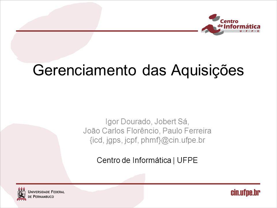 Fluxo de Dados 4302/10/2011