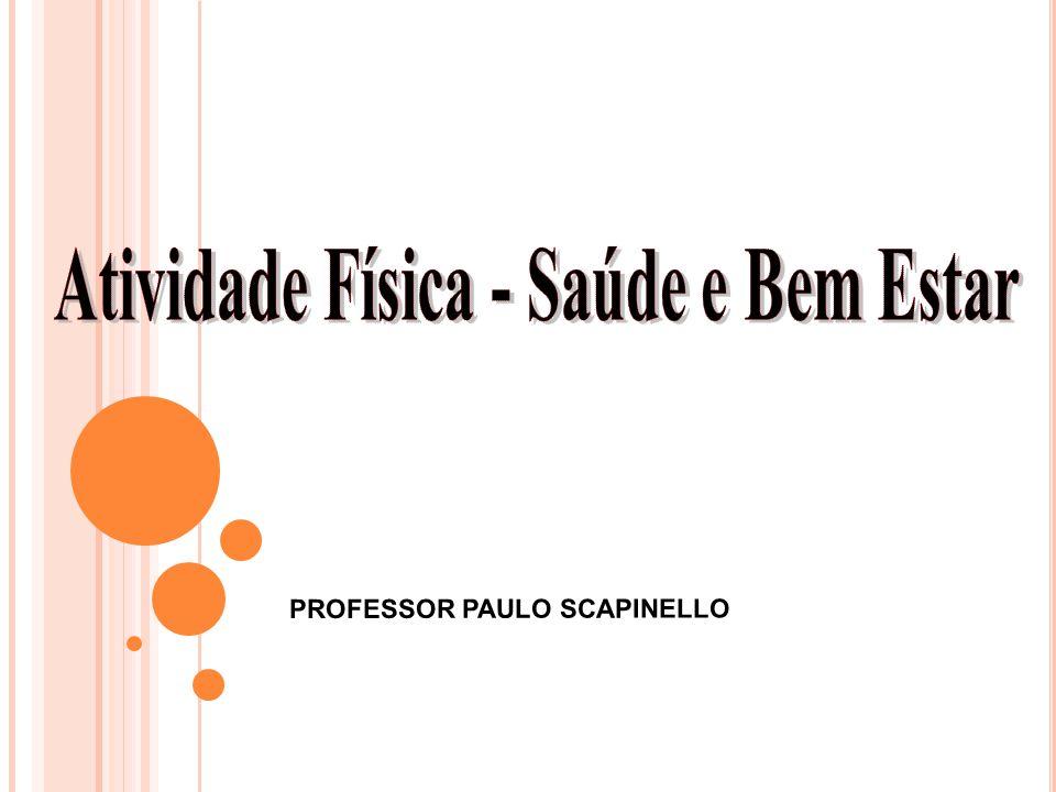PROFESSOR PAULO SCAPINELLO