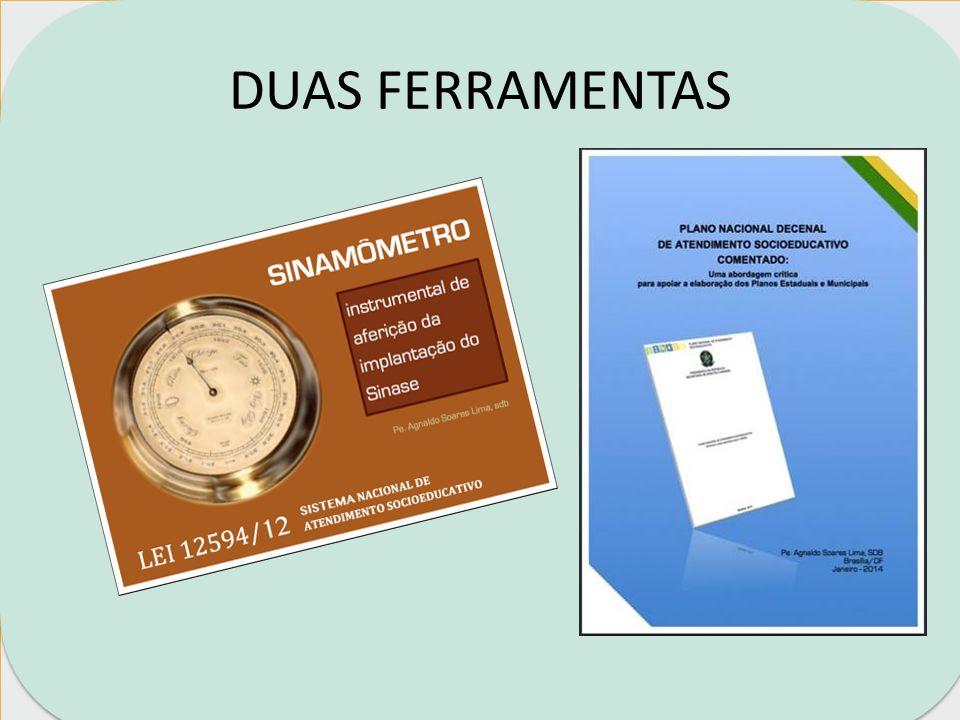 UMA FERRAMENTA + recente