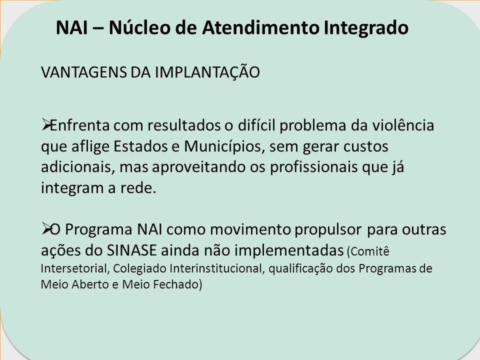DESAFIOS QUE EMANAM DA LEI 12.594/12 PLANO INDIVIDUAL DE ATENDIMENTO (PIA) .
