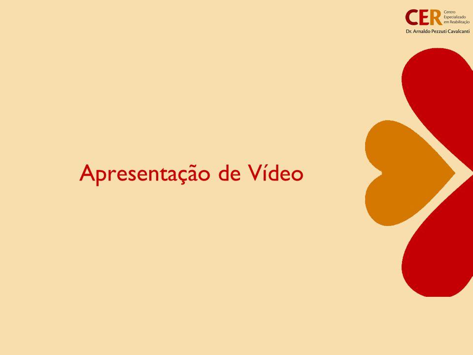 Apresentação de Vídeo