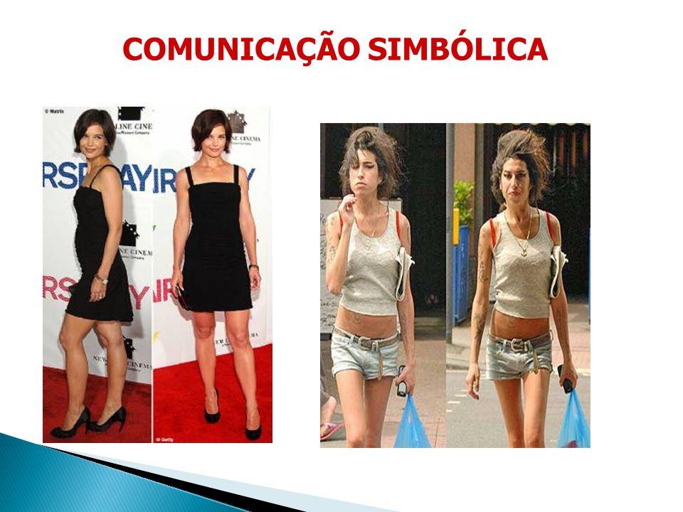COMUNICAÇÃO SIMBÓLICA
