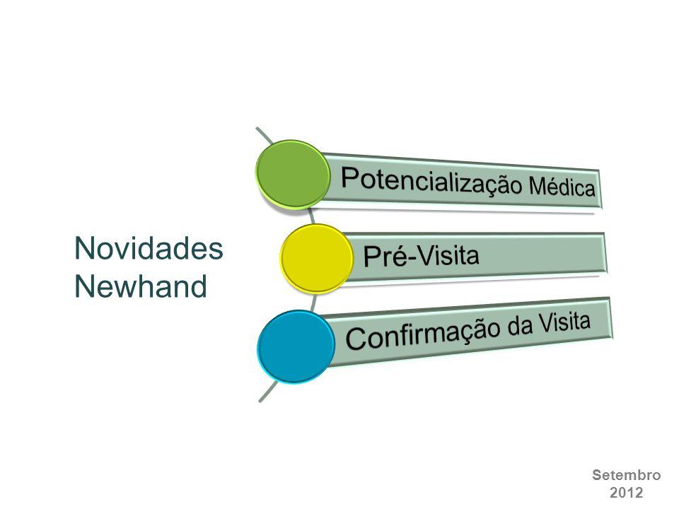 Setembro 2012 A regra é simples: Médicos captados serão classificados conforme Audit.