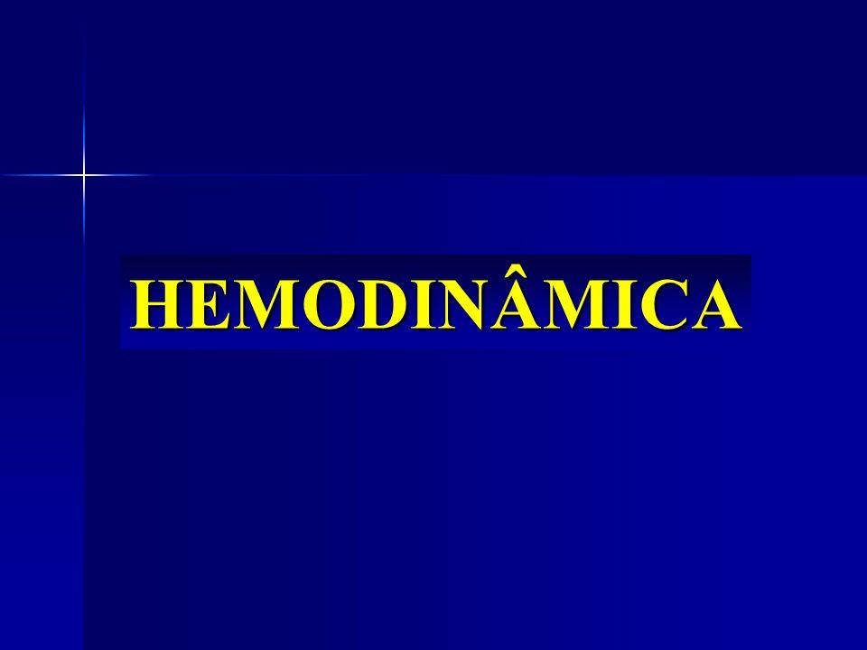 HEMODINÂMICA