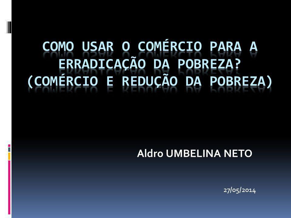 Aldro UMBELINA NETO 27/05/2014
