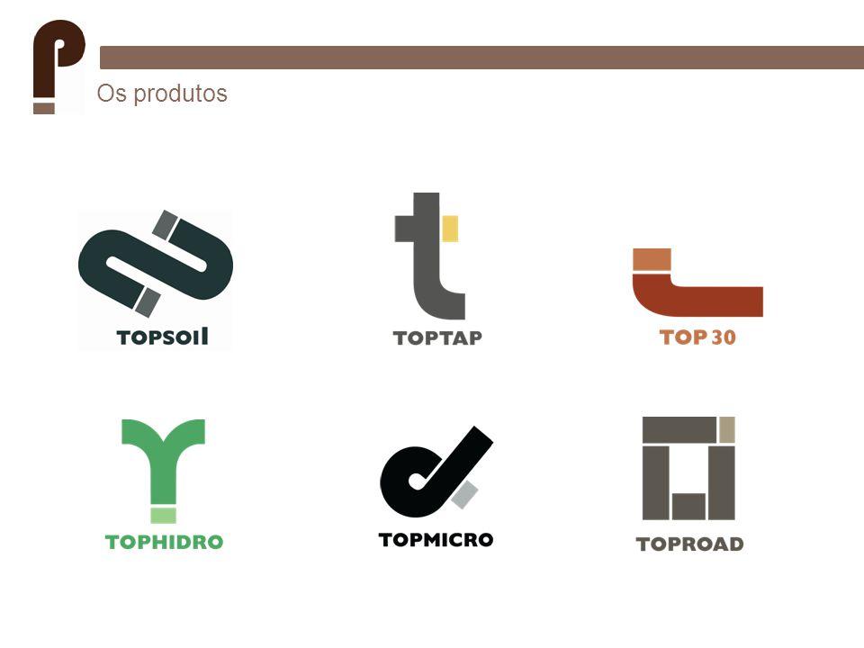 Os produtos