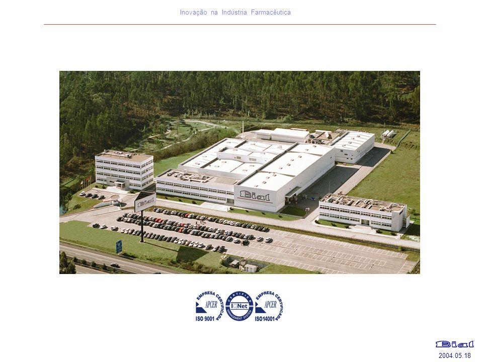 2004.05.18 Inovação na Indústria Farmacêutica