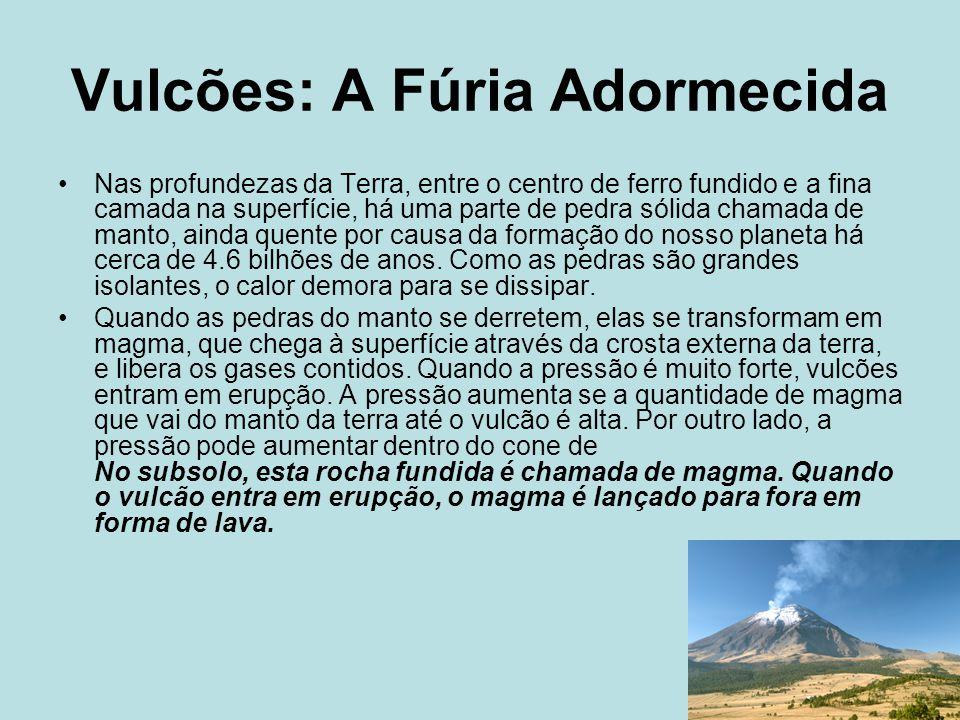 Definição Vulcão é uma abertura na crosta terrestre, de formato montanhoso, por onde saem magma, cinzas, gases e poeira.