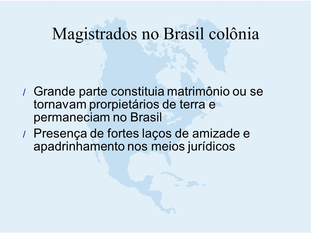  Grande parte constituia matrimônio ou se tornavam prorpietários de terra e permaneciam no Brasil  Presença de fortes laços de amizade e apadrinhame