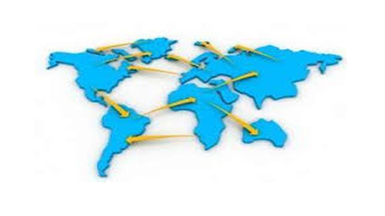 Tradicionalmente o comércio é regulamentado através de tratados bilaterais entre nações.