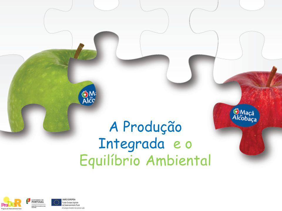 A produção integrada é um sistema agrícola de produção de alimentos de alta qualidade que utiliza os recursos naturais e mecanismos de regulação natural em substituição de fatores de produção prejudiciais ao ambiente de modo a assegurar, a longo prazo, uma agricultura viável.