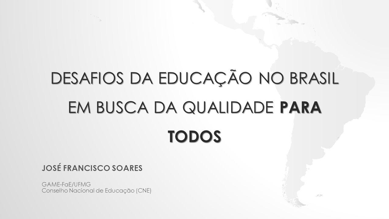 SUMÁRIO Direito à educação Desigualdades O aprendizado dos pobres Desafios
