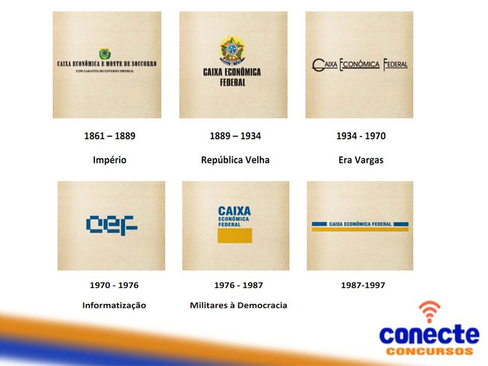 09 Sobre a organização do pessoal da CEF marque o item correto.