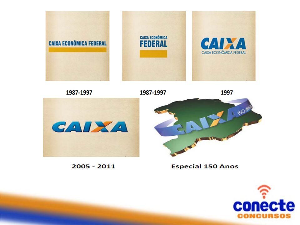 EXERCICIOS 01 marque os item correto: A- A Caixa Econômica Federal - CEF foi criada em 1969 e é uma instituição financeira sob a forma de empresa pública.