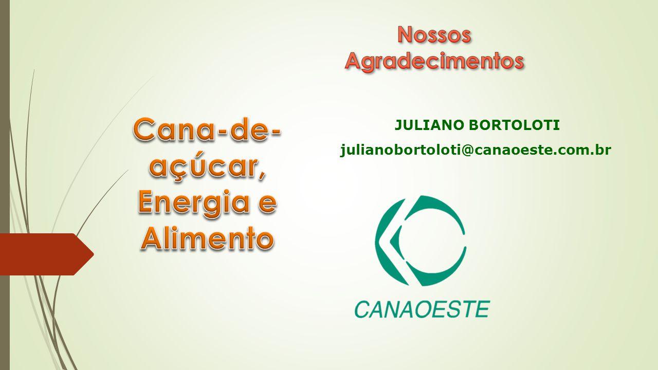 JULIANO BORTOLOTI julianobortoloti@canaoeste.com.br