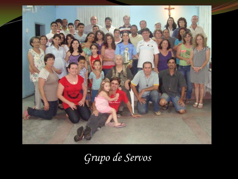 Grupo de Servos