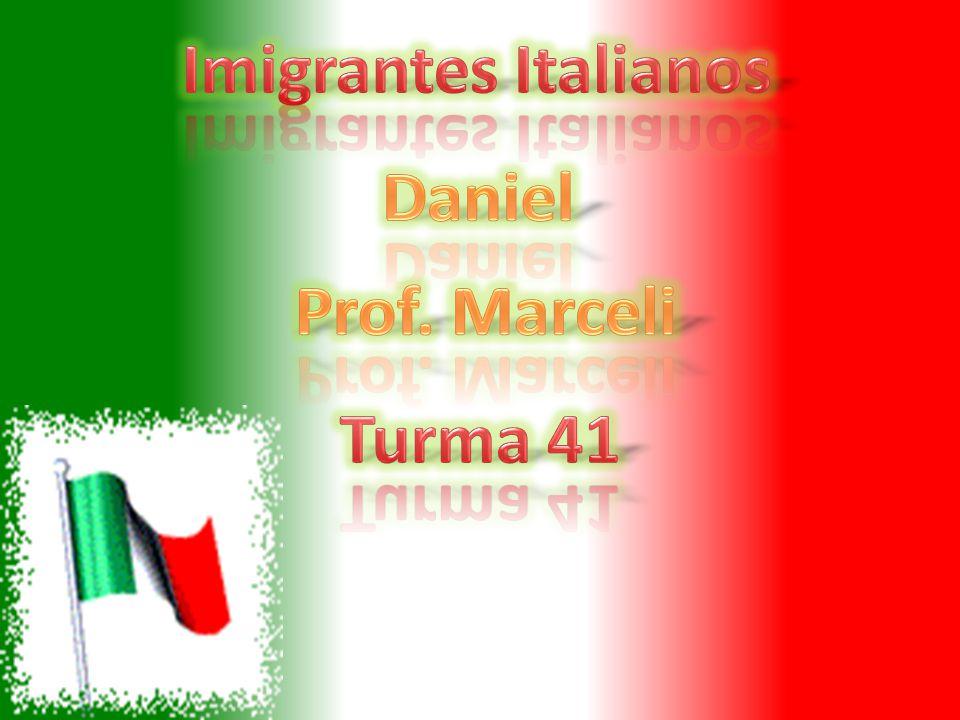Curiosidades O povo italiano é conhecido por ser alegre, divertido e comunicativo.