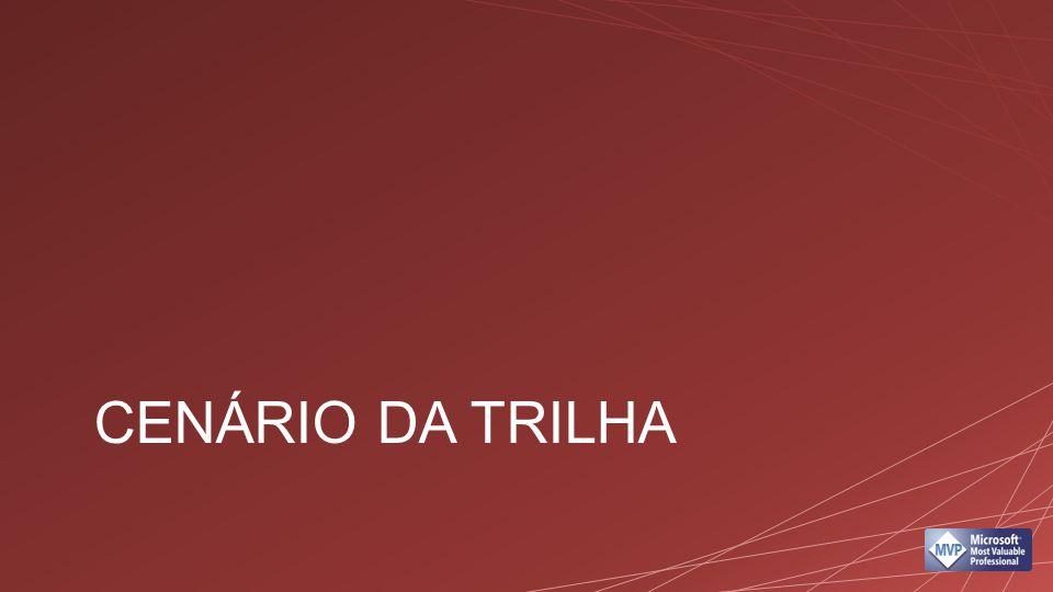 CENÁRIO DA TRILHA