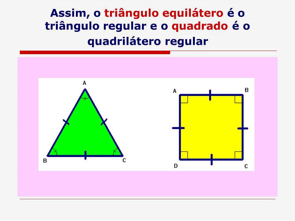 Observe essa soma em um triângulo qualquer: